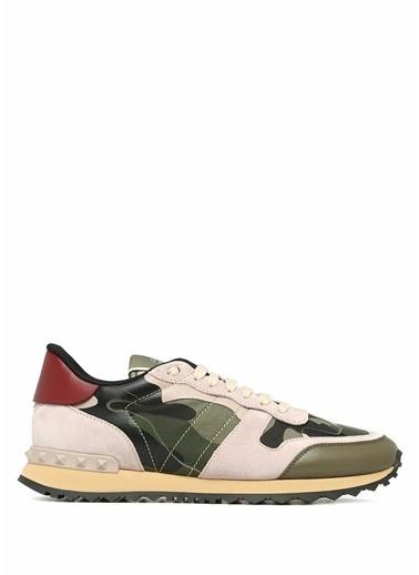 Valentino Garavani Sneakers Yeşil